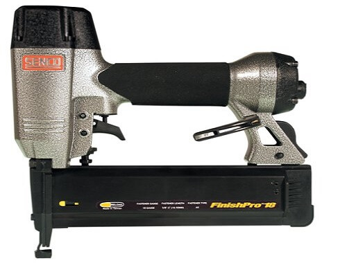 what is the best brad nailer