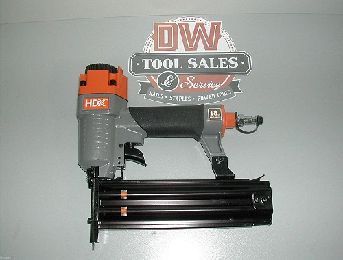 best 18 gauge brad nailer