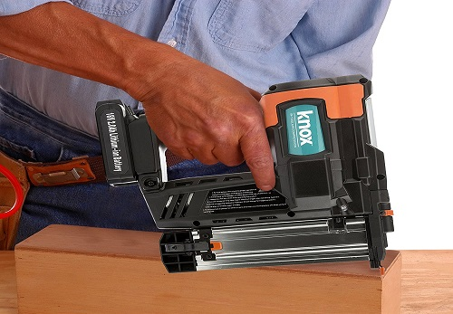 best rated brad nailer