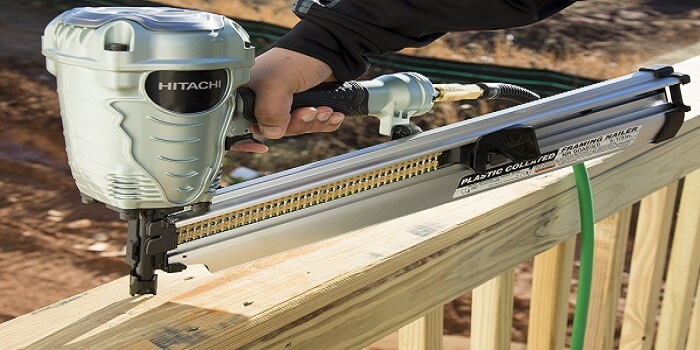 best cordless framing nailer 2020