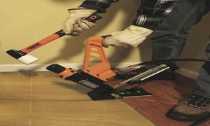 Best Flooring Nailer: Top Flooring Nailer Reviews & Guide