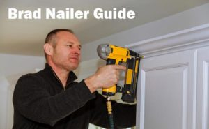 what is brad nailer