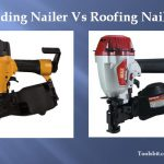 siding nailer vs roofing nailer