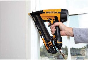 Best Finish Nail Gun