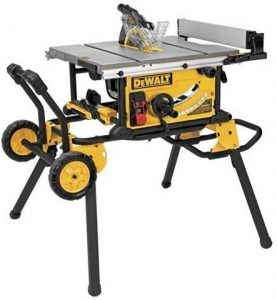best jobsite table saw 2021