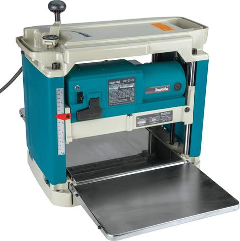 best benchtop planer reviews
