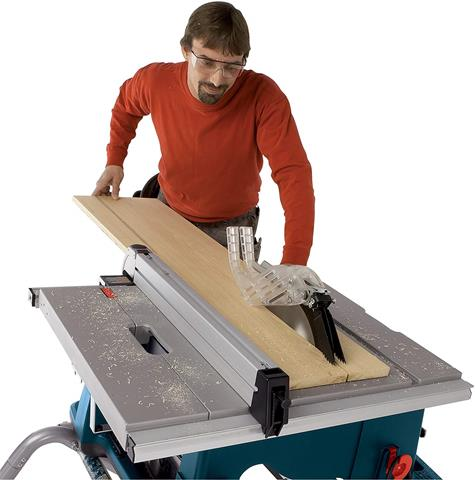 Table saw reviews 2021