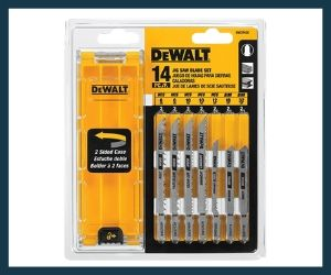 Dewalt DW3742C jigsaw blade, best jigsaw blade for plywood