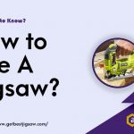 how to use a jigsaw
