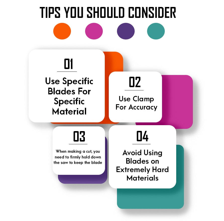 tips to consider