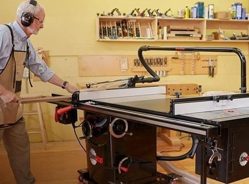 Best Cabinet Table Saws 2021