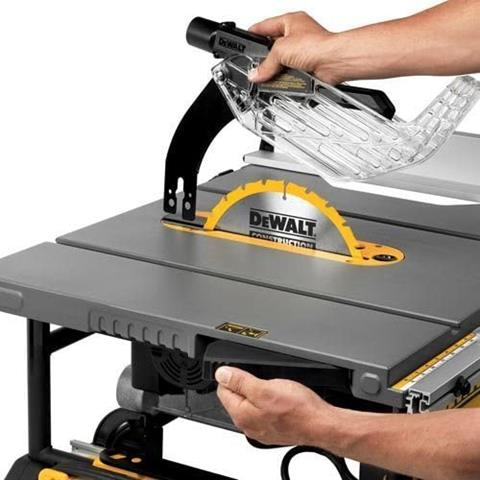 How to Use a Table Saw Effectively